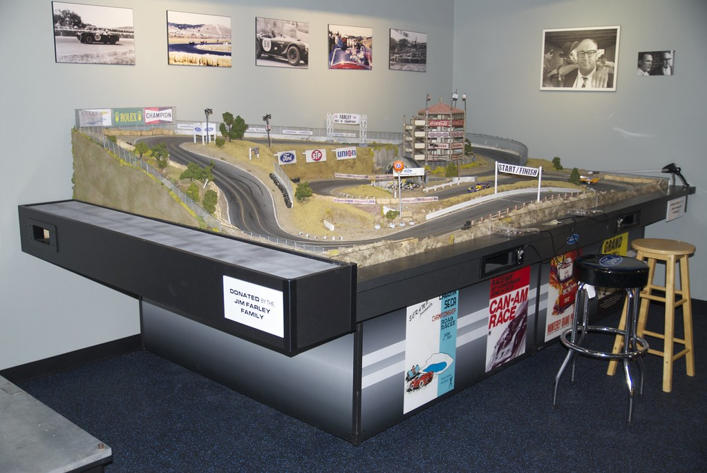 Slot Car Drag Racing Sets