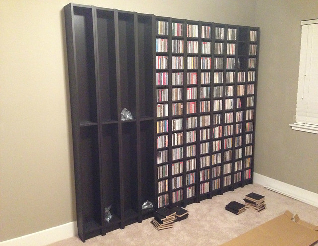 how do you store and maintain your beloved compact discs page 4 steve hoffman music forums. Black Bedroom Furniture Sets. Home Design Ideas