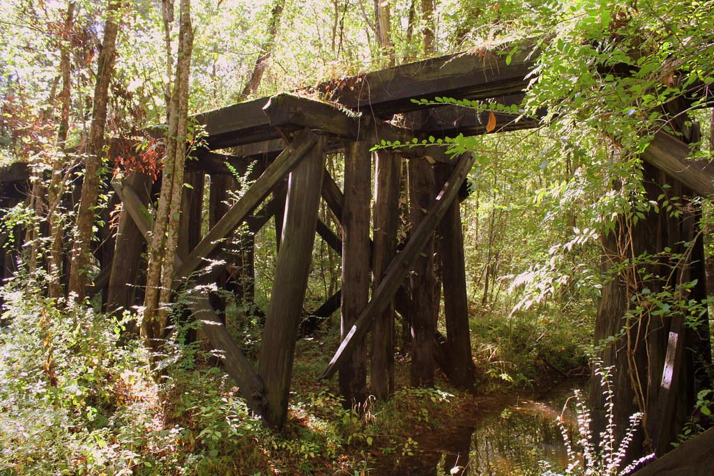 Cross the railroad tracks - 2 part 4
