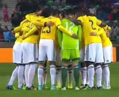 Selección Colombia de Fútbol: Copa América 2015 y Mundial Rusia 2018