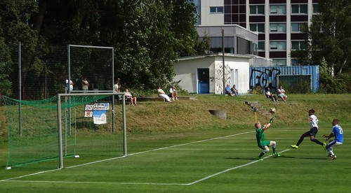 FC Hansa Rostock U17 1:3 Hertha BSC U17 (Bundesliga)