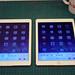 Apple iPad Air 2 vs iPad Air