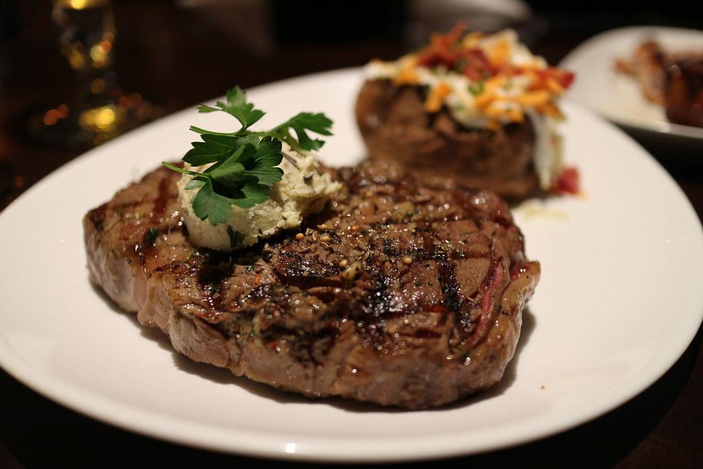 recipe best steak ever