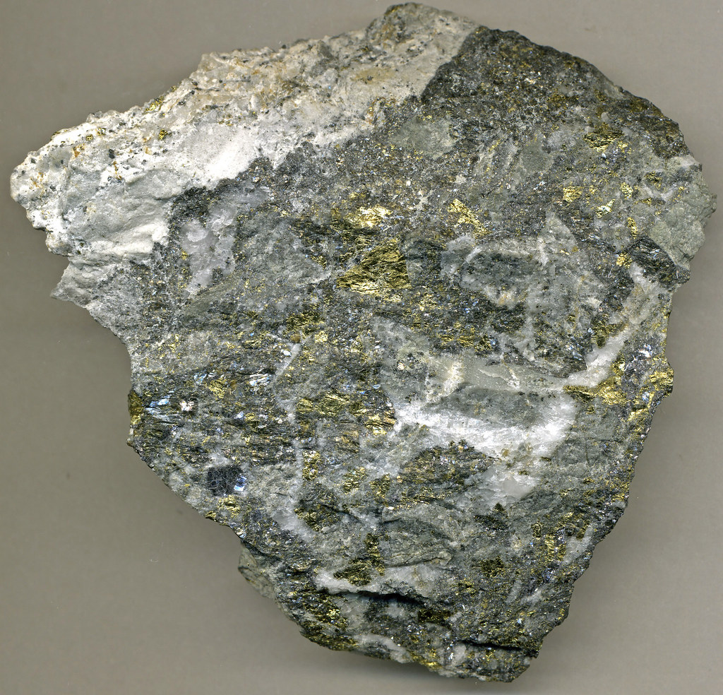 Volcanic Gold