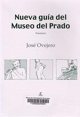 José Ovejero, Nueva guía del Museo del Prado