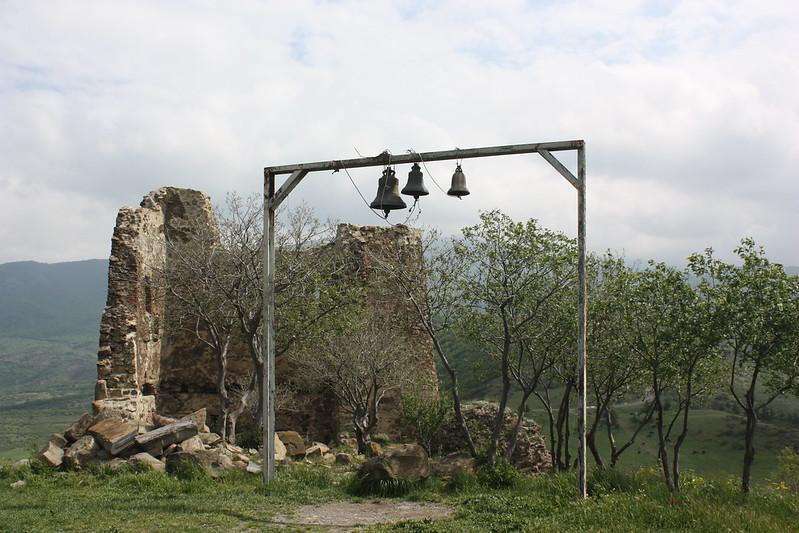 Джвари. Грузия