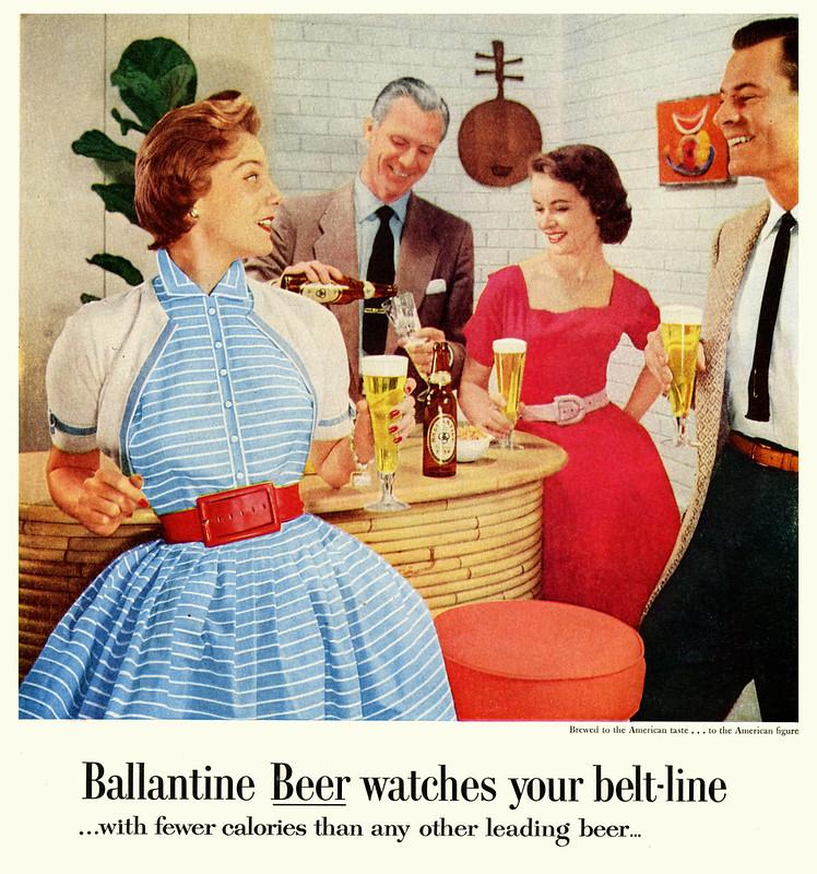 Ballantine-1954-belt-line