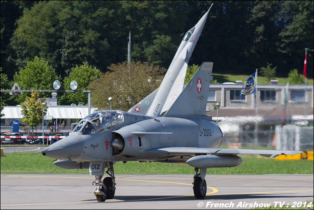 Swiss Fly Historic , Mirage IIIs , F-5 Tiger II , Vampire , Hunter , AIR14 Payerne , suisse , weekend 1 , AIR14 airshow , meeting aerien 2014 , Airshow