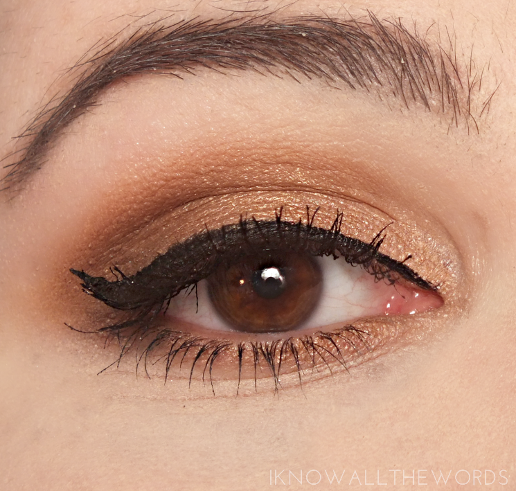 mary kay rose gold natural palette swatches (1)
