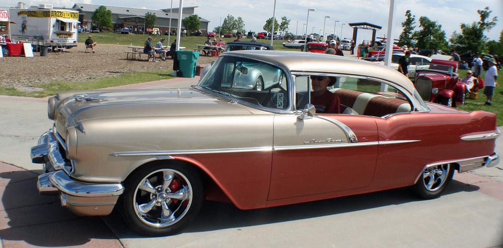 1956 pontiac star chief 2 door hardtop coconv flickr for 1956 pontiac 2 door hardtop