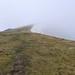 Upper coire of Sgurr nan Clach Geala