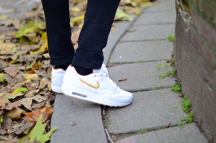 Nike Air Max Gold Swoosh Musée des impressionnismes Giverny