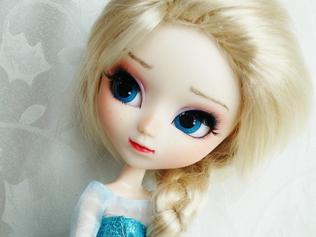 1000+ images about Pullip on Pinterest | Pullip custom ...