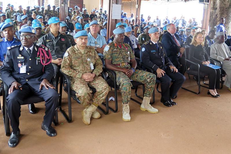 Armée Sénégalaise - Page 7 27903246641_fbd80a6c9c_c