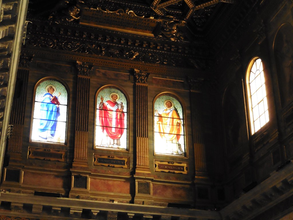 Santa Maria Windows