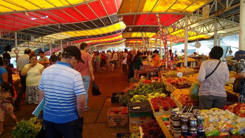 Mercado, Valdivia, Los Ríos, Chile