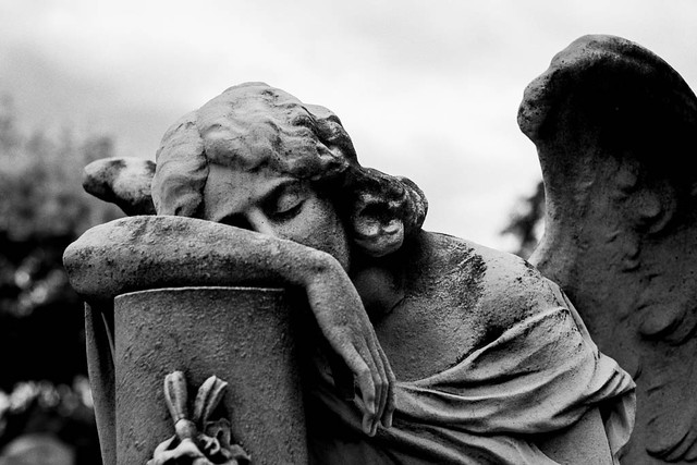 Mount Hope Cemetery — Toronto