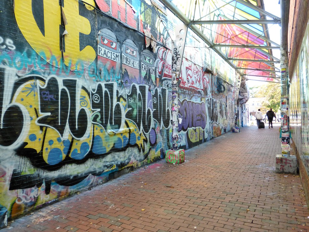 Graffiti wall cambridge ma - Graffiti Wall Cambridge Ma 4