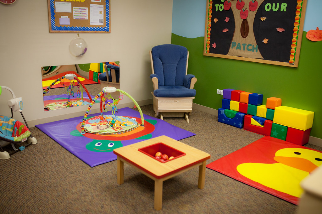 Kids 39 work chicago daycare when crediting this image for Rooms for kids chicago