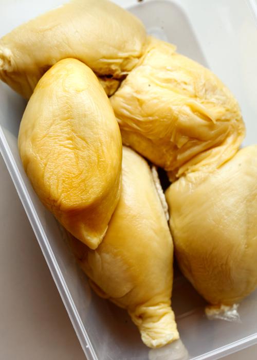 Kepong D24 Durian