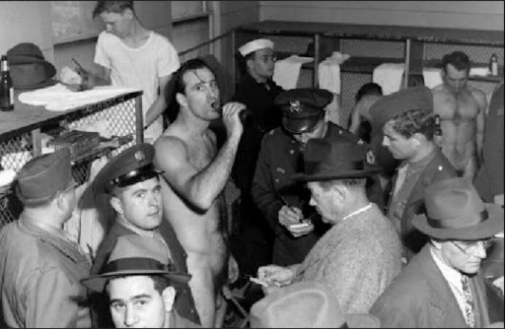 Topix Nude Swim 79
