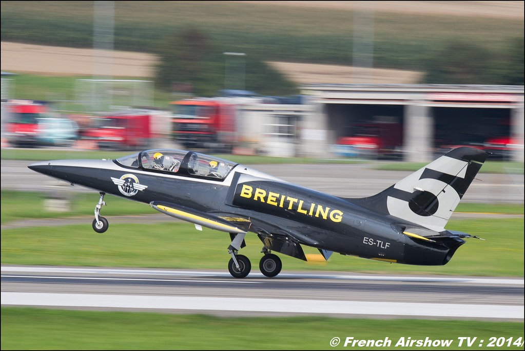 Breitling Jet Team AIR14 Payerne 2014 Canon Sigma France contemporary lens