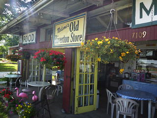 Nelson's Old Riverton Store