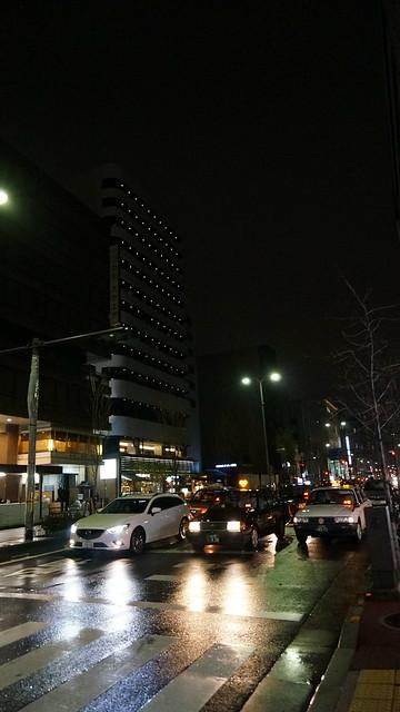[京都] 頭等艙旅館First Babin Hotel四条烏丸單人住宿的絕佳選擇 @amarylliss。艾瑪[隨處走走]