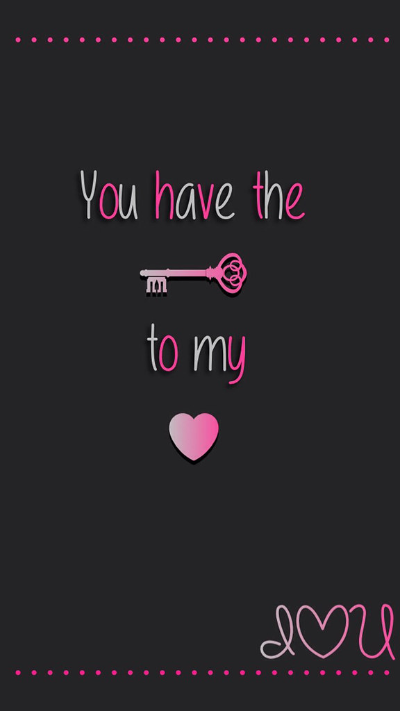 I Love You Wallpapers For Iphone 4 : cute Love Wallpapers iphone 6 & 6 Plus cute Love Wallpaper? Flickr