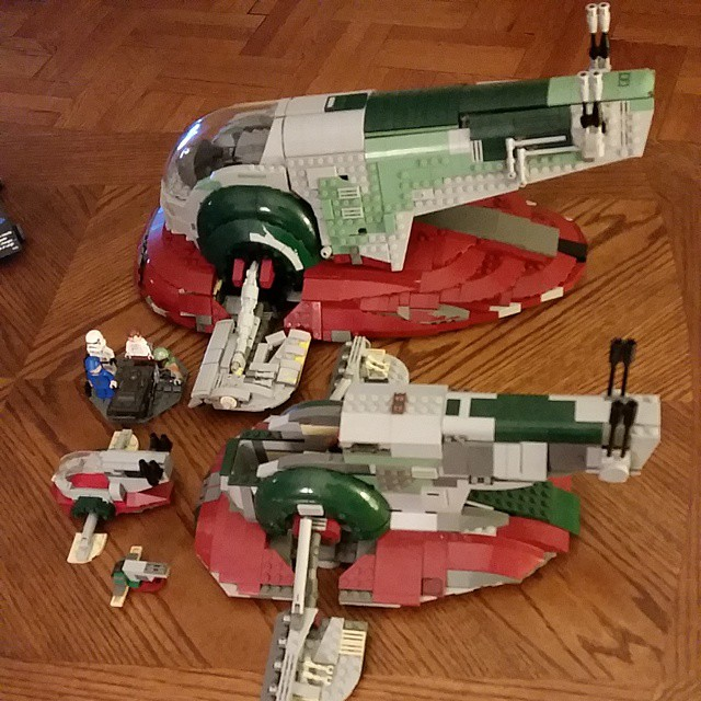 micro fighters