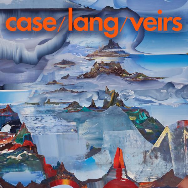 Case-Lang-Veirs - Case-Lang-Veirs