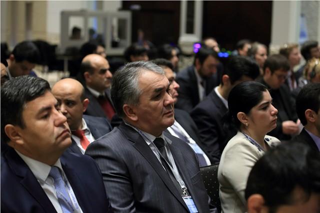 Национальный форум по верховенству закона 3 ноября 2015 г