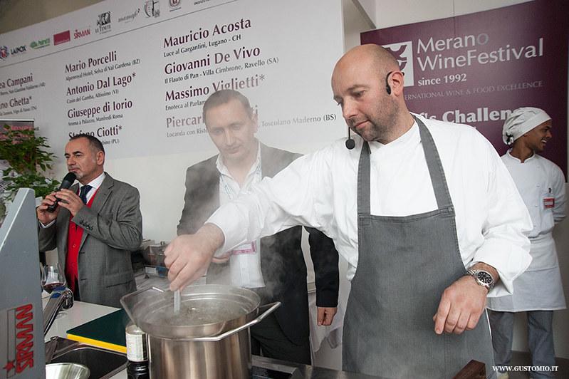 Stefano Ghetta