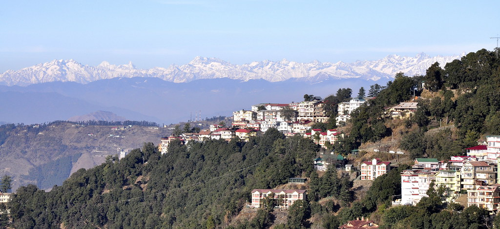 shimla the hill queen essay Essay on a visit to a hill station  mussoorie is one of the many hill stations in india it is called the queen of hill stations.
