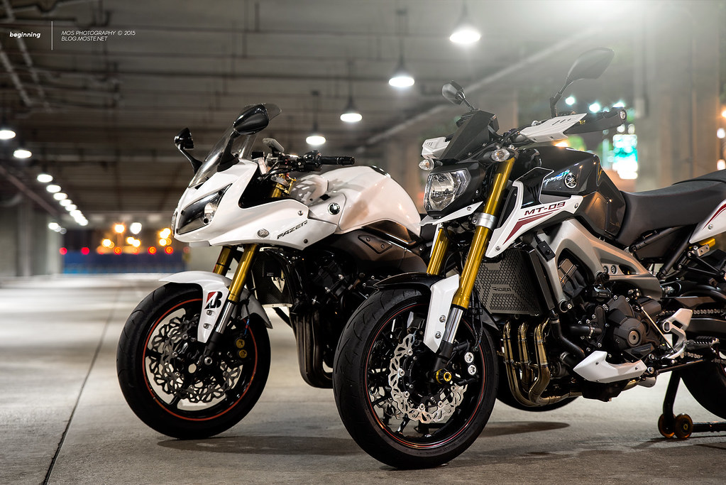 yamaha mt 09 ridea yamaha mt 09 street rally yamaha. Black Bedroom Furniture Sets. Home Design Ideas