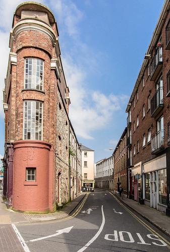 Cork, Hanover Street