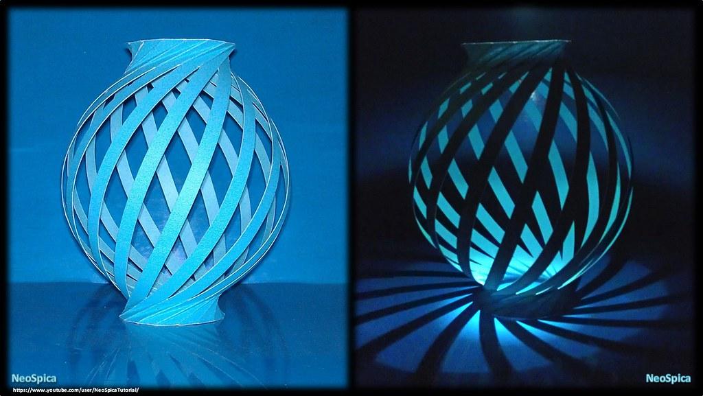 Jimco Lamp 28+ [ Paper Cut Lamp Fancy Bird ] | Paper Cut Lamp Fancy ...