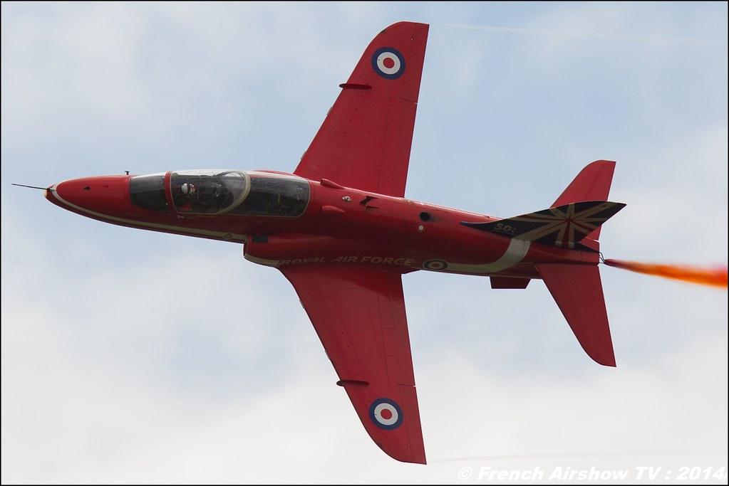 Red Arrows , RIAT , Fairford , Royal International Air Tattoo 2014 , Meeting Aerien Air Tattoo , Meeting Aerien 2014