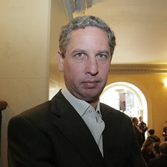 Guillermo Martínez, escritor argentino