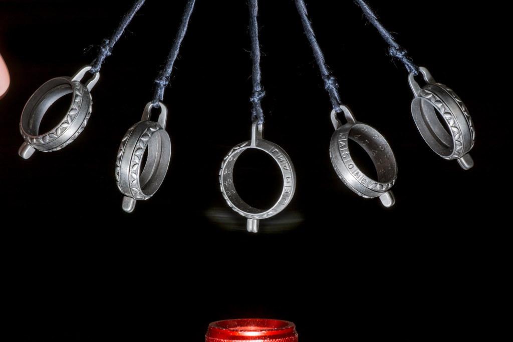 Master at Hypnosis : 7 Important Skills to be a 1