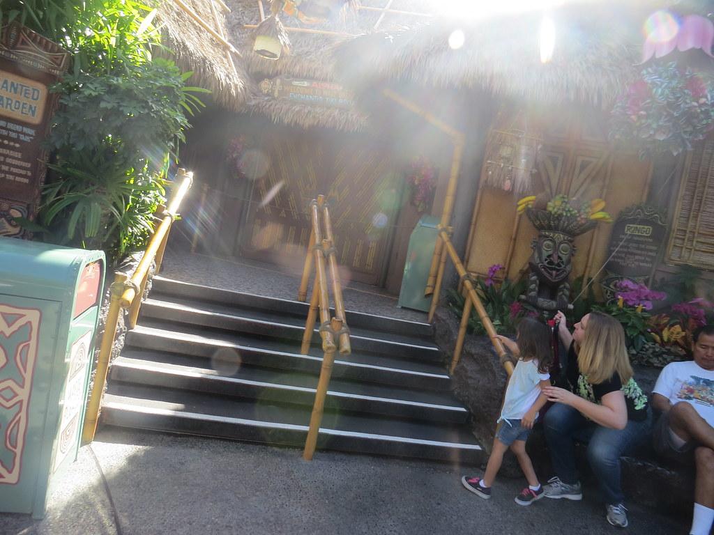 Disneyland Resort Room Reservations