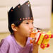 Kid's Crown Craft