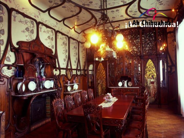 Turismo en chihuahua te dice qu estilo y mobiliario hay - Mobiliario y estilo ...