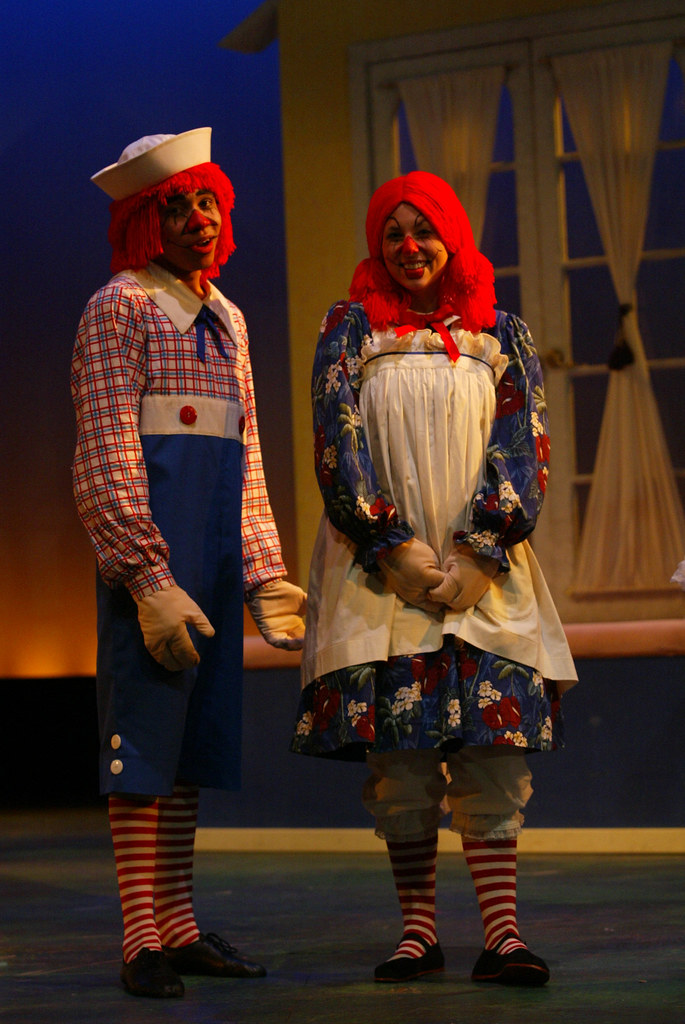 Image Result For Raggedy Ann And
