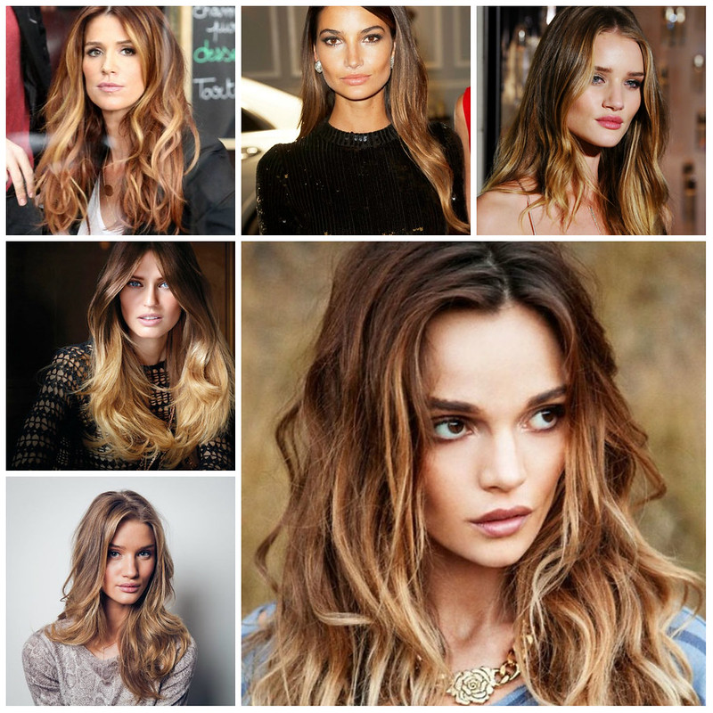 ecaille-hair-color-ideas