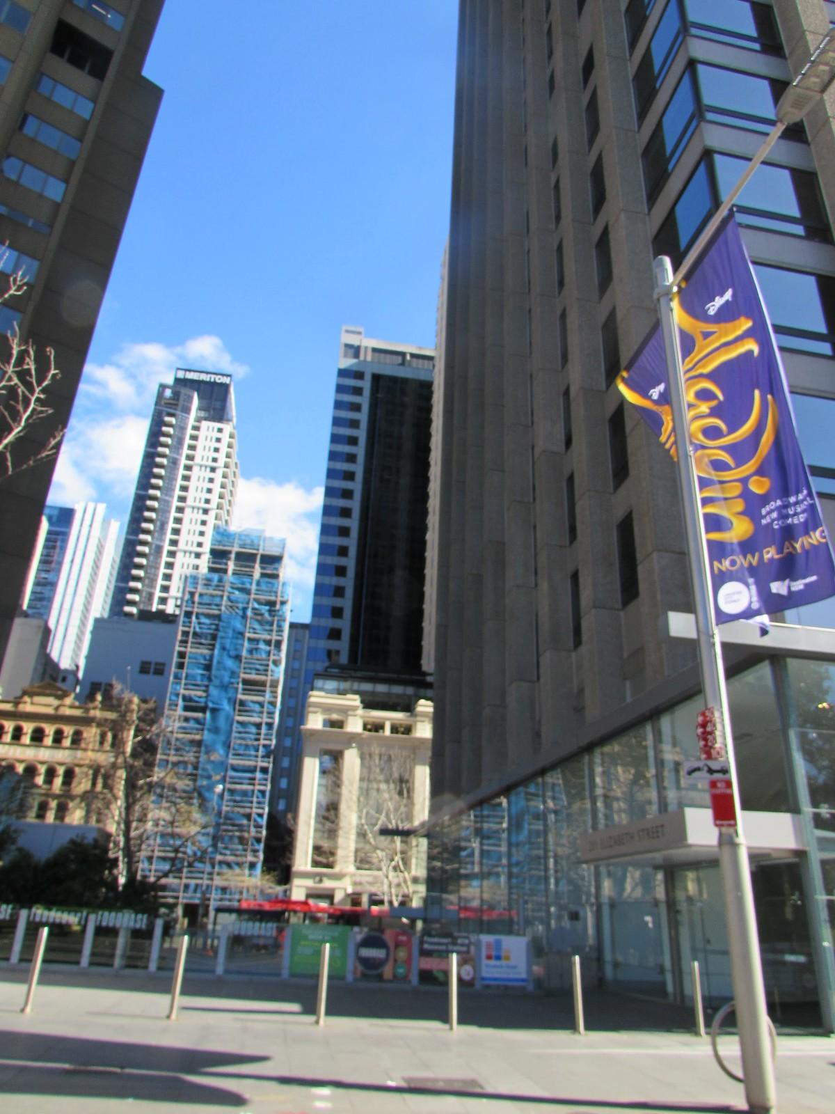 Random photo - Sydney CBD