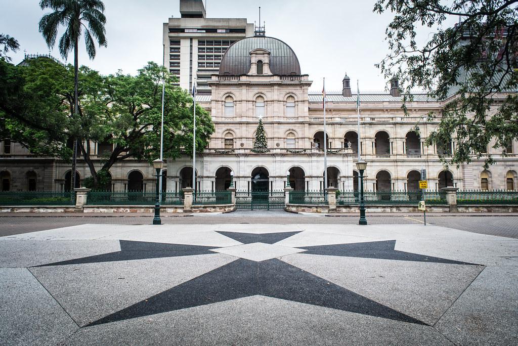 Online dating part 8 in Brisbane