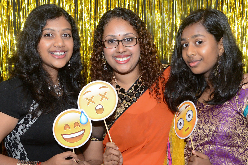 Photo Booth Rental for Family Gathering