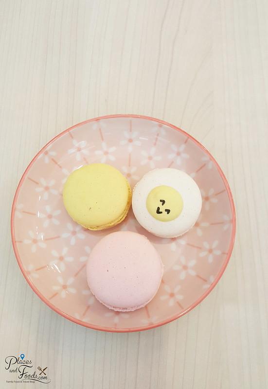 tiny temptress sri petaling macarons