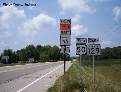 Ripley County IN